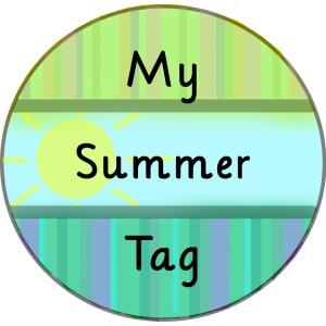 My Summer Tag
