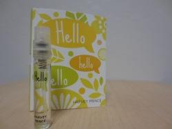 Hello Parfume