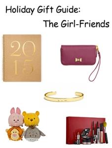 TheGirlFriends