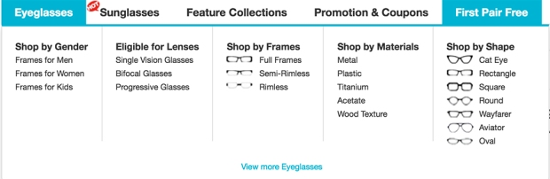 GlassesShopSite01