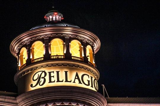 BellagioSign
